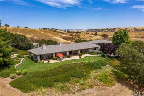 Photo of 3439 Ranchita Canyon Road, San Miguel, CA 93451 (MLS # NS20123757)