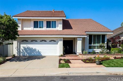 Photo of 7 Hacienda, Irvine, CA 92620 (MLS # OC21101757)