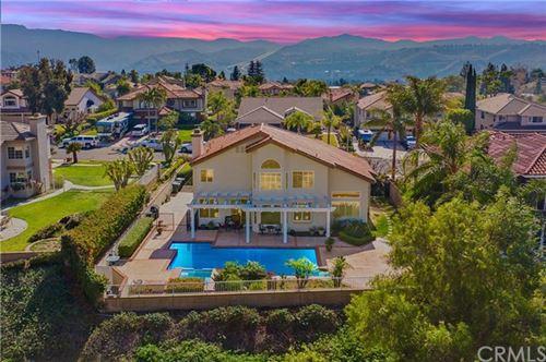 Photo of 24675 Los Adornos, Yorba Linda, CA 92887 (MLS # PW21028757)