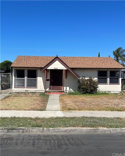 Photo of 1224 S Shelton Street, Santa Ana, CA 92707 (MLS # PW21166757)