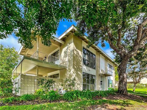 Photo of 391 Avenida Castilla #C, Laguna Woods, CA 92637 (MLS # PW21212757)