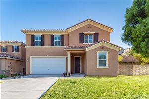 Photo of 20546 Brookie Lane, Saugus, CA 91350 (MLS # SR19187757)