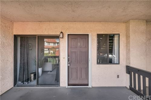 Tiny photo for 27646 Nugget Drive #3, Canyon Country, CA 91387 (MLS # SR20216757)