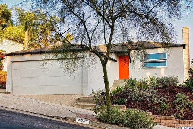 Photo of 468 Lewis Street, Los Angeles, CA 90042 (MLS # 320003757)