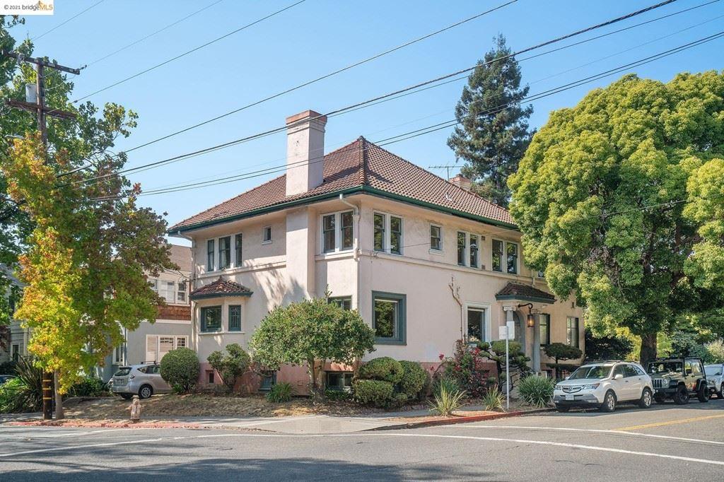 3050 College Ave, Berkeley, CA 94705 - MLS#: 40967757