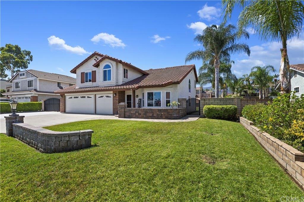 1212 Old Hickory Road, Corona, CA 92882 - MLS#: CV21146757