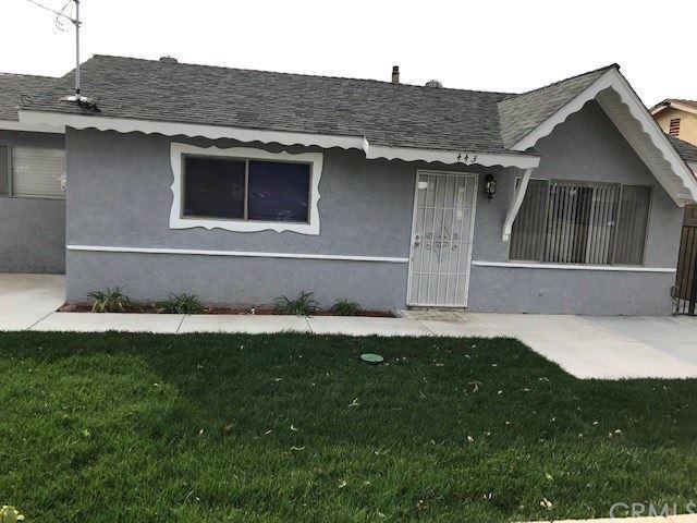 443 Castlehill Drive, Walnut, CA 91789 - MLS#: DW19284757