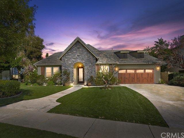 3169 Banton Circle, Corona, CA 92882 - MLS#: IG20121757