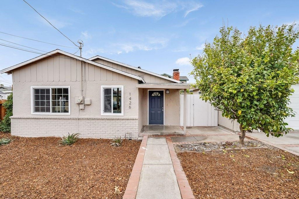 1426 Kenneth Street, Seaside, CA 93955 - #: ML81852757