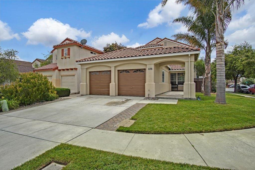 836 Castleton Street, Salinas, CA 93906 - #: ML81854757