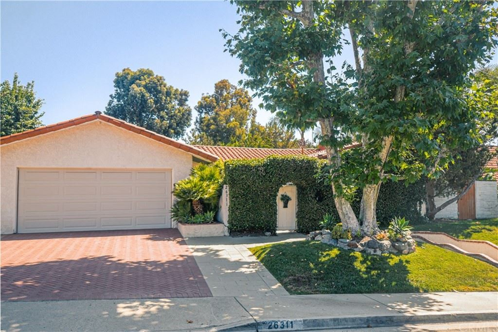 26311 Tarrasa Lane, Mission Viejo, CA 92691 - MLS#: OC21157757