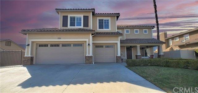 13450 Mesa Terrace Drive, Yucaipa, CA 92399 - MLS#: PW21052757