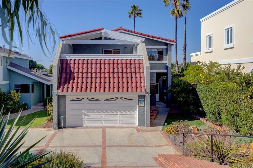 693 19th Street, Manhattan Beach, CA 90266 - MLS#: SB21194757