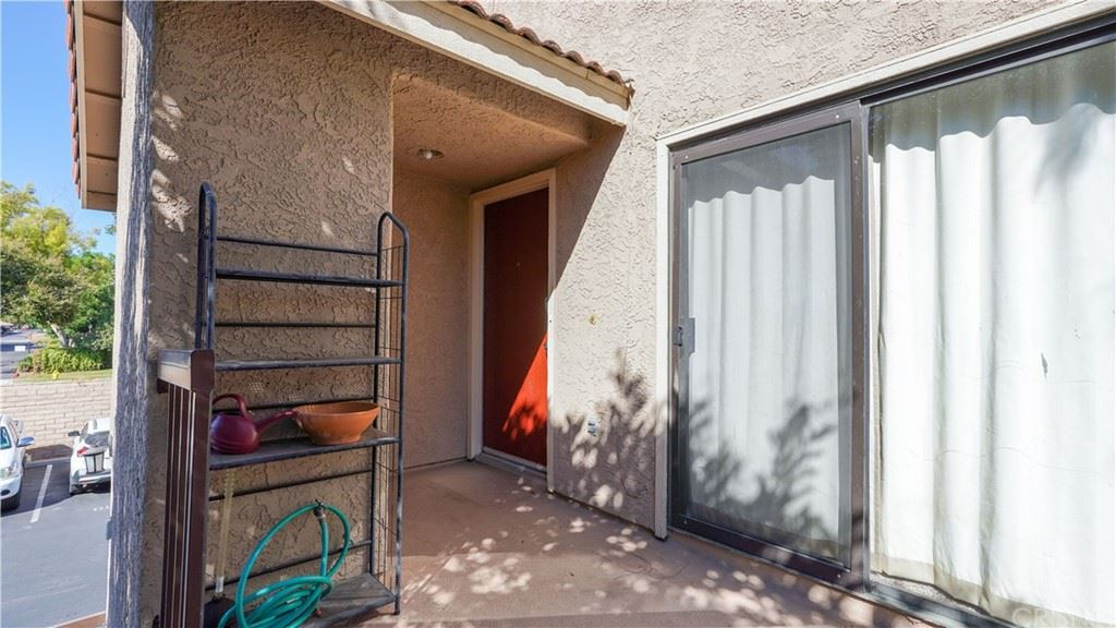 Photo of 2384 Archwood Lane #9, Simi Valley, CA 93063 (MLS # SR21208757)