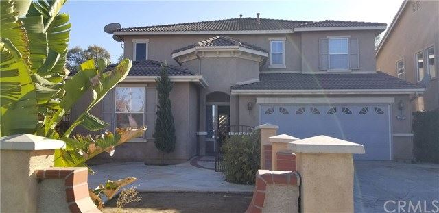 22487 BLACK GUM Street, Moreno Valley, CA 92553 - MLS#: TR20249757