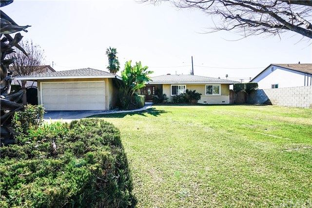 1416 E Herring Avenue, West Covina, CA 91791 - MLS#: TR21034757