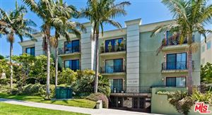 Photo of 16000 W SUNSET #304, Pacific Palisades, CA 90272 (MLS # 19478758)