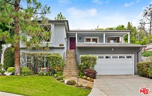 Photo of 9417 BEVERLYWOOD Street, Los Angeles, CA 90034 (MLS # 19482758)
