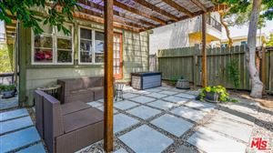 Photo of 9503 NATIONAL, Los Angeles, CA 90034 (MLS # 19498758)