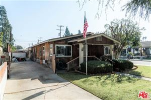 Photo of 3350 SHERBOURNE Drive, Culver City, CA 90232 (MLS # 19525758)