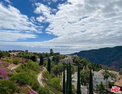 Photo of 1486 Paseo De Oro, Pacific Palisades, CA 90272 (MLS # 20639758)