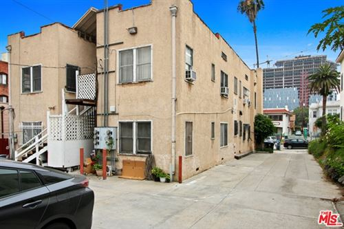 Photo of 2834 LEEWARD Avenue, Los Angeles, CA 90005 (MLS # 20640758)
