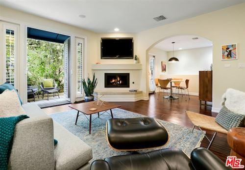 Photo of 1114 Princeton Street #2, Santa Monica, CA 90403 (MLS # 20656758)