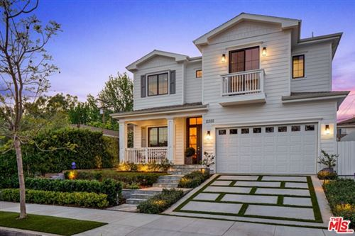 Photo of 11355 Cashmere Street, Los Angeles, CA 90049 (MLS # 21723758)