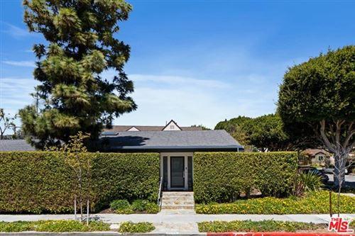 Photo of 1643 Dewey Street, Santa Monica, CA 90405 (MLS # 21727758)