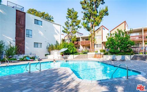 Photo of 5900 Canterbury Drive #B117, Culver City, CA 90230 (MLS # 21761758)