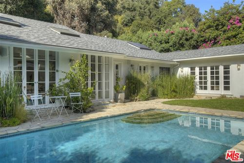 Photo of 2761 Hutton Drive, Beverly Hills, CA 90210 (MLS # 21785758)