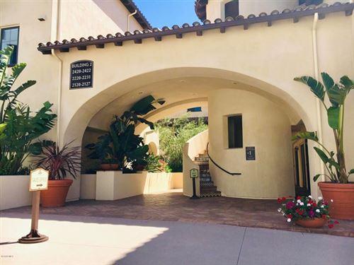Photo of 130 N Garden Street #2229, Ventura, CA 93001 (MLS # 220005758)
