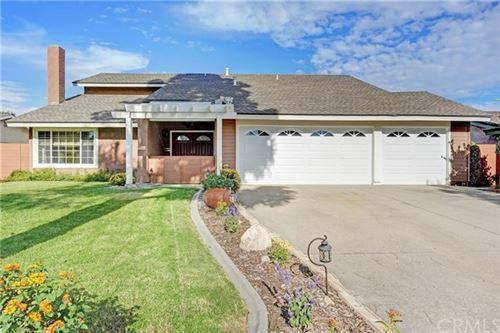 Photo of 4688 Blackrock Avenue, La Verne, CA 91750 (MLS # CV20155758)