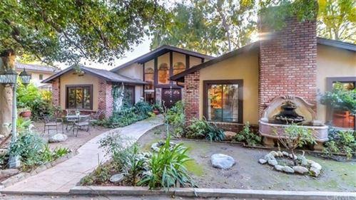 Photo of 1080 Terrace Drive, Upland, CA 91784 (MLS # EV21234758)