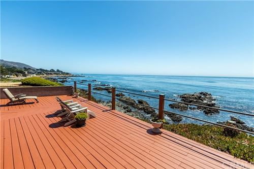 Photo of 2301 Sherwood Drive, Cambria, CA 93428 (MLS # NS19197758)