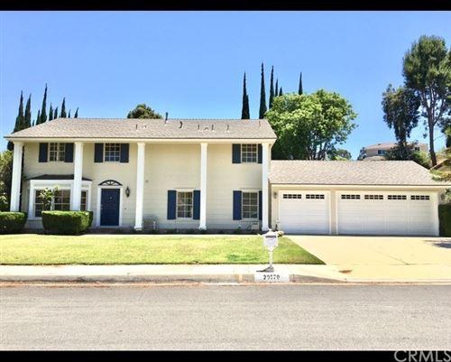 Photo of 20670 Hollow Pine Drive, Walnut, CA 91789 (MLS # OC20116758)