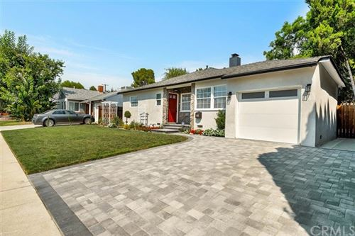 Photo of 7460 Amestoy Avenue, Lake Balboa, CA 91406 (MLS # PF20170758)