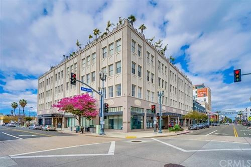 Photo of 115 W 4th Street #PH2, Long Beach, CA 90802 (MLS # PW20097758)