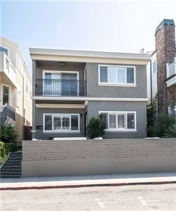 Photo of 330 28th Street, Hermosa Beach, CA 90254 (MLS # SB19223758)