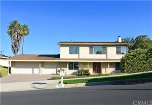 Photo of 5074 Silver Arrow Drive, Rancho Palos Verdes, CA 90275 (MLS # SB19229758)