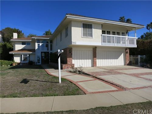 Photo of 30014 Via Victoria, Rancho Palos Verdes, CA 90275 (MLS # SB21026758)