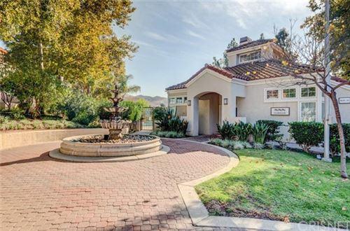 Photo of 4240 Lost Hills Road #108, Calabasas, CA 91301 (MLS # SR20245758)