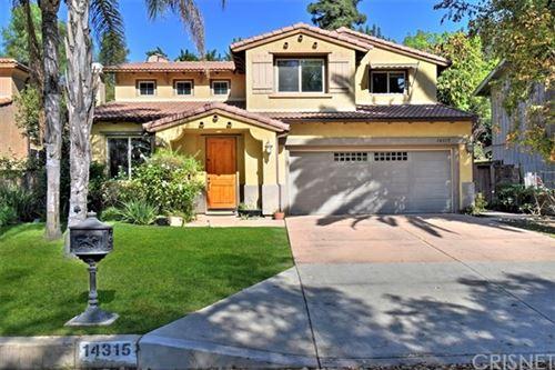 Photo of 14315 Hortense Street, Sherman Oaks, CA 91423 (MLS # SR21009758)
