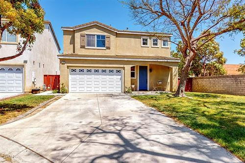 Photo of 2748 Van Gogh Drive, Oxnard, CA 93033 (MLS # V1-5758)