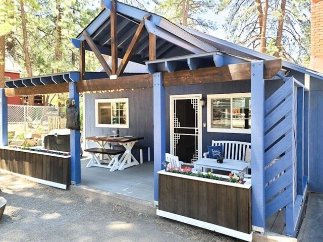 5582 Lodgepole Drive, Wrightwood, CA 92397 - MLS#: 534758