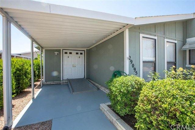 29095 Via Zapata, Murrieta, CA 92563 - MLS#: DW20207758