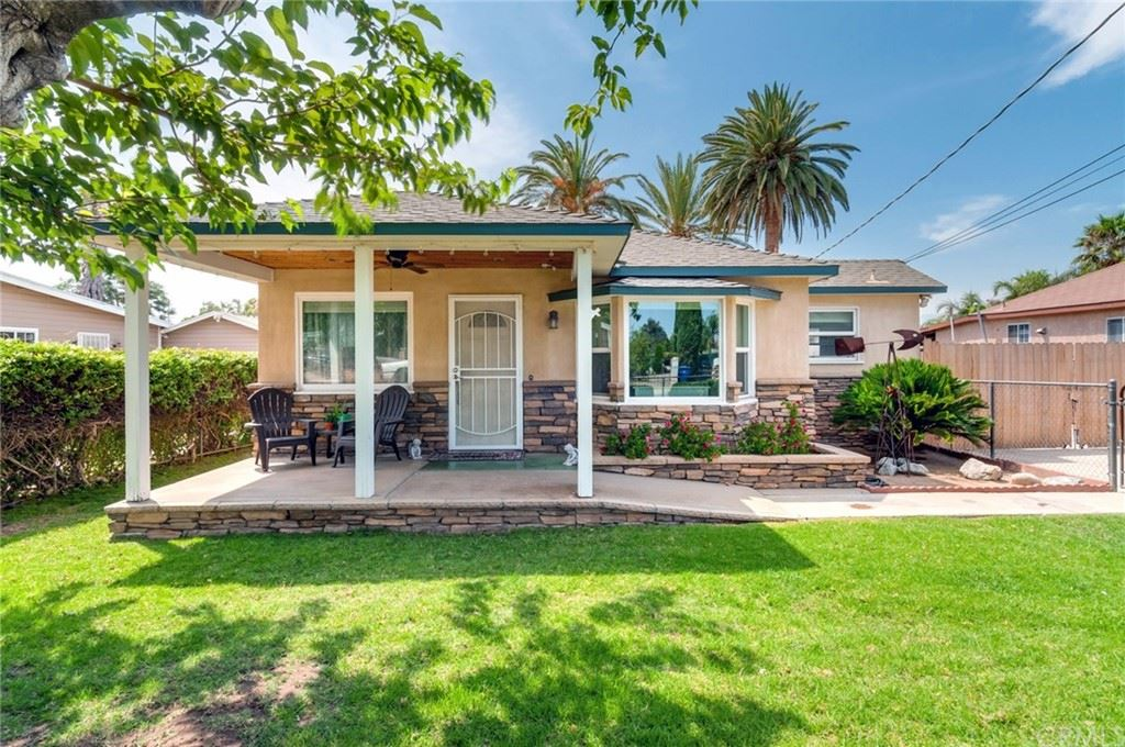 10884 Campbell Avenue, Riverside, CA 92505 - #: IV21161758