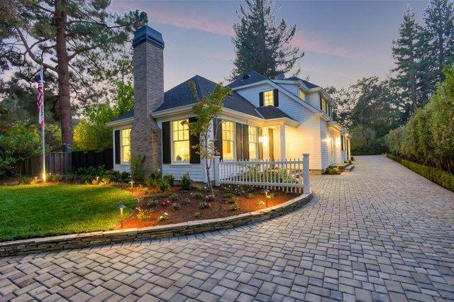65 Maple Avenue, Atherton, CA 94027 - #: ML81812758