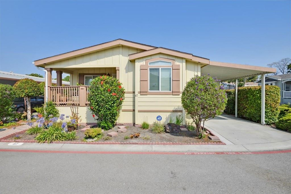 1111 Morse Avenue #67, Sunnyvale, CA 94089 - #: ML81855758