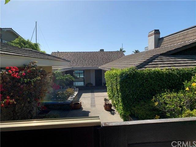 Photo of 439 Harbor Island Drive, Newport Beach, CA 92660 (MLS # OC21095758)